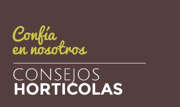 Suministros horticolas