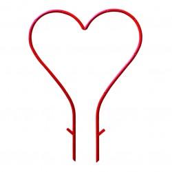 Espaldera Corazón